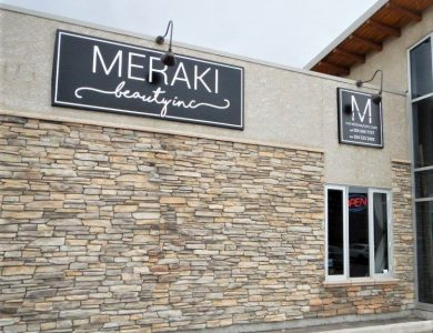 Meraki beauty inc