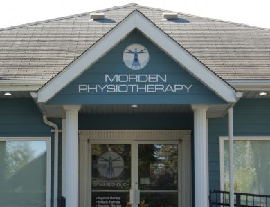 Morden Physiotherapy